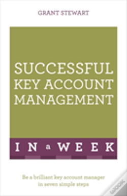 Wook.pt - Successful Key Account Management In A Week