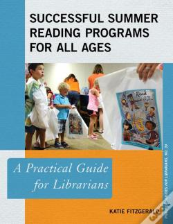 Wook.pt - Successful Summer Reading Programs For All Ages