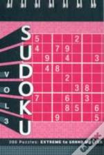 Sudoku 3 Extreme To Grand Master