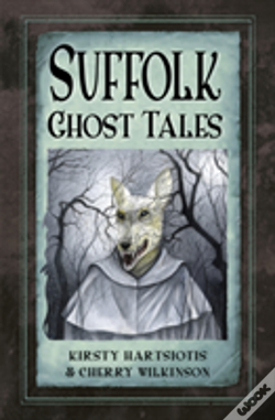 Wook.pt - Suffolk Ghost Tales
