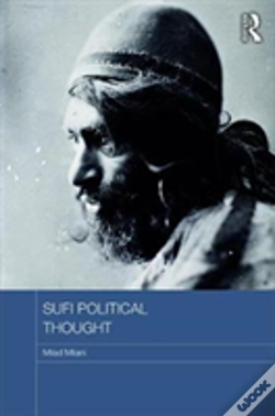 Wook.pt - Sufi Political Thought Milani