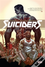 Suiciders Hc Vol 01