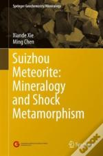 Suizhou Meteorite: Mineralogy And Shock Metamorphism