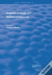 Sulfation Of Drugs & Related Compounds