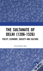 Sultanate Of Delhi 12061526