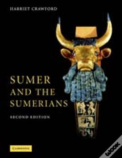 Wook.pt - Sumer And The Sumerians