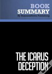 Summary : The Icarus Deception - Seth Godin