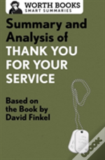 Summary And Analysis Of Thank You For Your Service