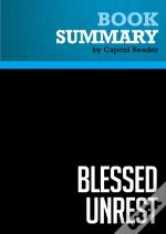 Summary: Blessed Unrest