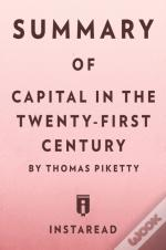Summary Of Capital In The Twenty-First Century