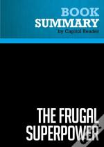 Summary: The Frugal Superpower