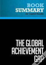 Summary: The Global Achievement Gap