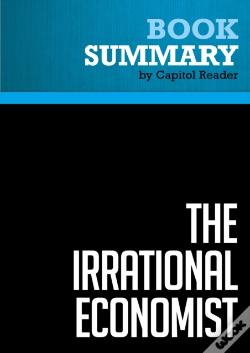 Wook.pt - Summary: The Irrational Economist