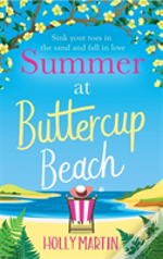Summer At Buttercup Beach