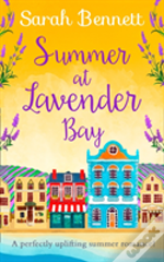 Summer At Lavender Bay