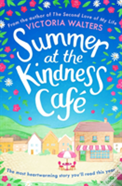 Wook.pt - Summer At The Kindness Cafe Pa