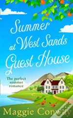 Summer At West Sands Guest House