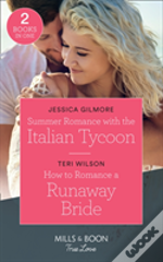 Summer Romance With The Italian Tycoon