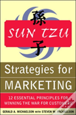 Sun Tzu Strategies For Marketing