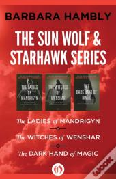 Sun Wolf And Starhawk Series