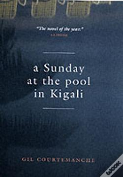 Wook.pt - Sunday At The Pool In Kigali