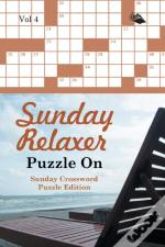 Sunday Relaxer Puzzle On Vol 4