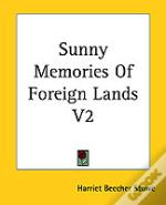 Sunny Memories Of Foreign Lands V2