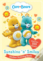 Sunshine 'N' Smiles Sticker Activity Book