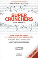 Super Crunchers - Super Analistas