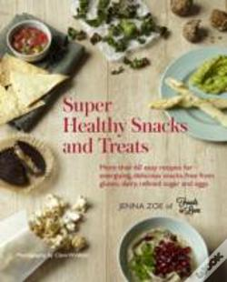 Wook.pt - Super Healthy Snacks And Treats
