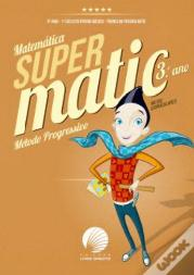Super Matic 3