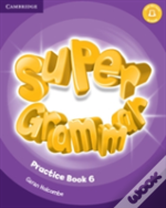 Super Minds Level 6 Super Grammar Book