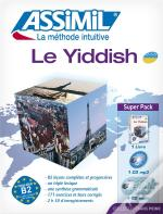 Super Pack Le Yiddish