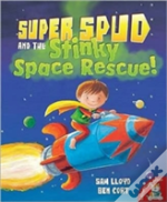 Super Spud And The Stinky Aliens