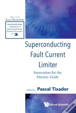 Wook.pt - Superconducting Fault Current Limiter