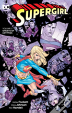 Supergirl  Ghosts Of Krypton