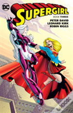 Supergirl By Peter David Book Three