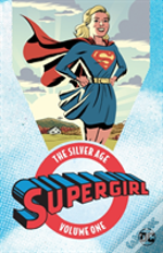 Supergirl The Silver Age Tpvol 1