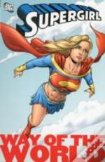 Supergirl Way Of The World Tp