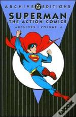 Superman Action Comics Archives