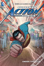 Superman  Action Comics Hc Vol 7