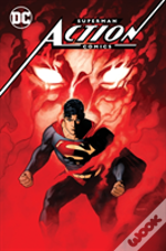 Superman: Action Comics Volume 1