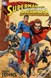 Superman And The Legion Of Super-Heroes Tp