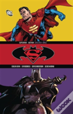Superman Batman Sorcerer Kings