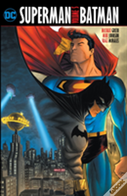 Wook.pt - Superman Batman Tp Vol 5