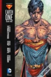 Superman: Earth One Volume 3 Hc