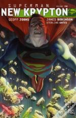 Superman New Krypton Hc Vol 02