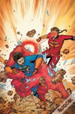 Superman Nightwing And Flamebird Tp Vol 02