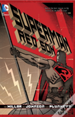 Superman: Red Son Tp (New Edition)