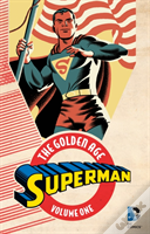 Superman The Golden Age Tp Vol 1